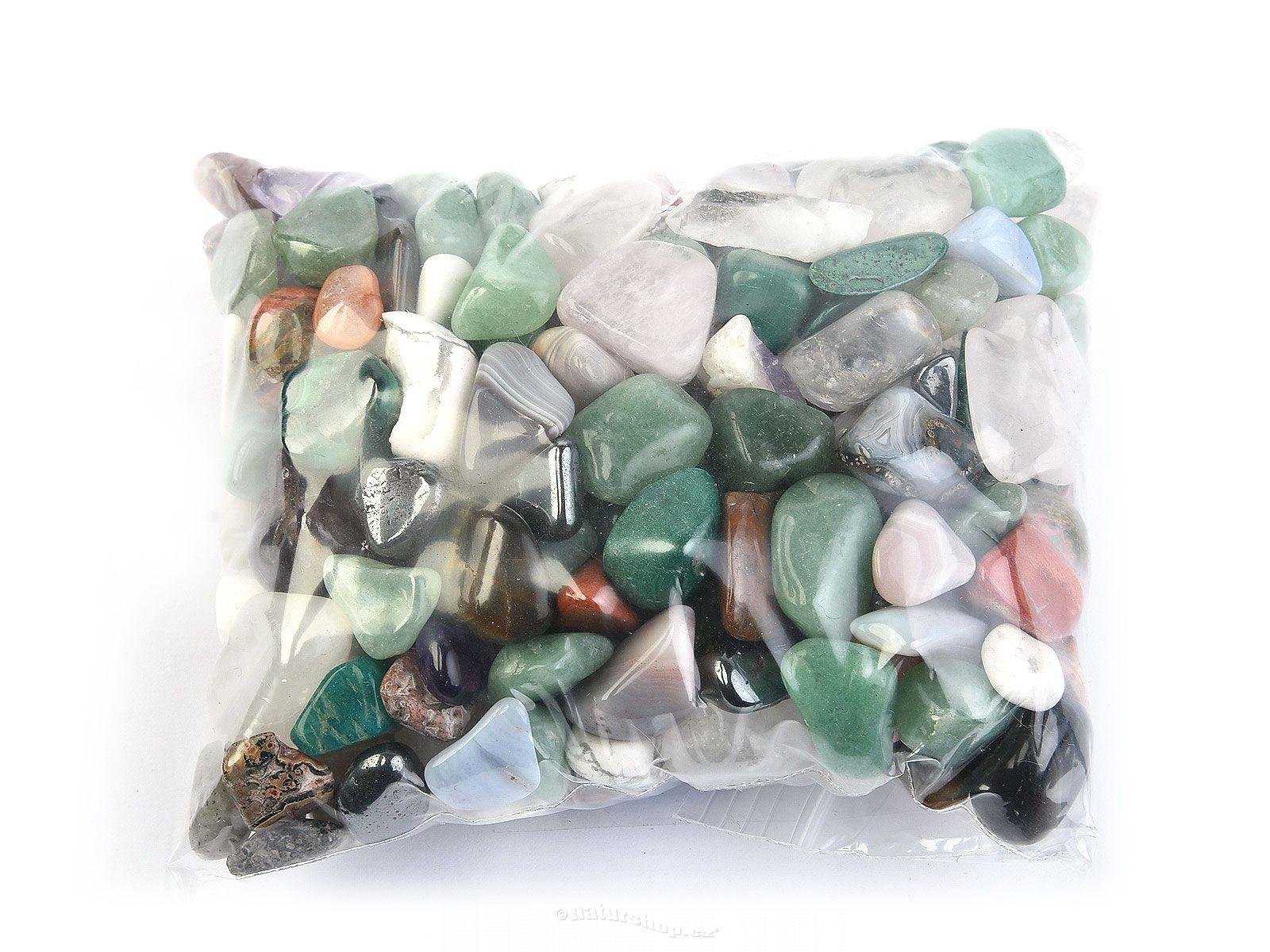 884c645bd99c65 Combination of stone packing 500g - naturshop.cz