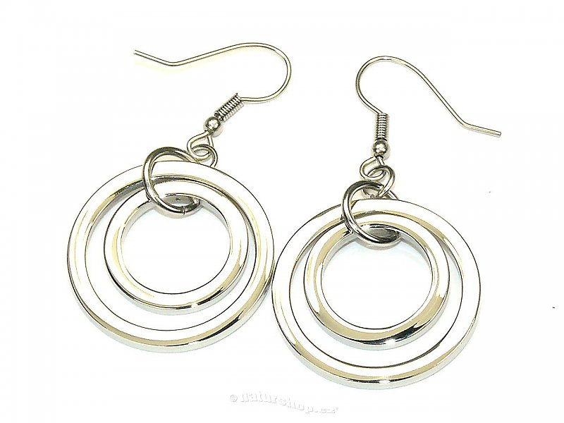 Earrings women typ106
