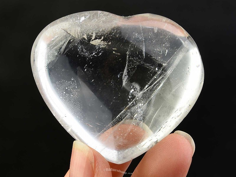 Crystal Heart Selection (83g)
