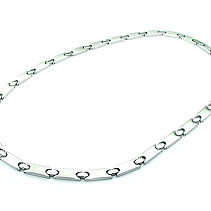 Chain of surgical steel typ024