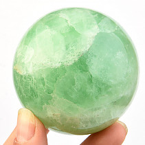 Fluorite sphere (Madagascar) Ø 63mm