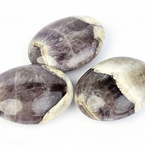 Striped Amethyst QA jumbo (Madagascar)