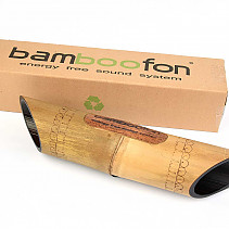 Bamboophone Wireless Speaker