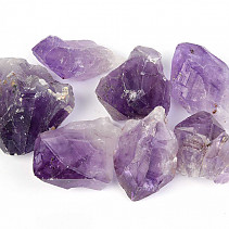Natural crystal Amethyst from Brazil