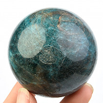 Apatite ball (Madagascar) Ø 58mm