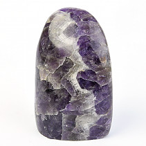Decorative amethyst smooth 1679g