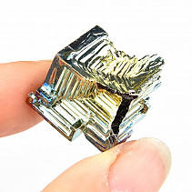 Bismuth color crystal 15.4g