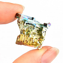 Crude bismuth crystal 11.5g