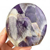 Amethyst decorative stone 567g