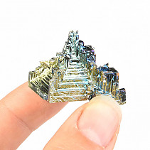 Crude bismuth crystal 23.9g