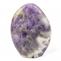Decorative amethyst smooth 745g
