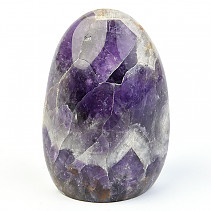 Decorative amethyst smooth 987g
