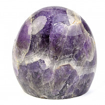 Decorative amethyst smooth 105mm