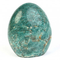 Decorative amazonite 577g