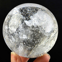 Crystal ball (Madagascar) 486g