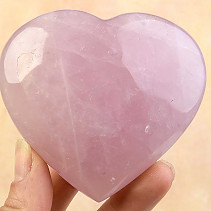 Rose quartz selection (255g)