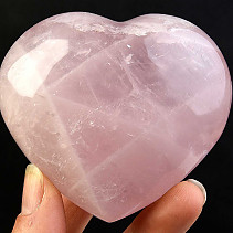 Love rose quartz 267g