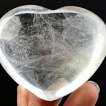 Vintage Heart Made of Crystal QA (181g)
