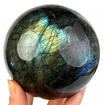 Labradorite ball Ø 91mm