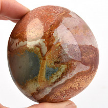 Selective jasper colorful 271g