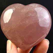 Rose quartz selection (204g)