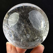 Crystal ball from Madagascar Ø66mm 396g