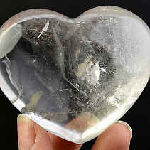 Vintage Heart Made of Crystal QA (174g)