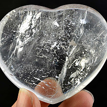 Heart of crystal 121g