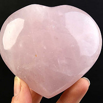 Love rose quartz 310g