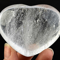 Selective heart of crystal QA (155g)