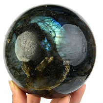 Labradorite ball Ø 104mm