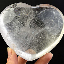 Vintage Heart Made of Crystal QA (643g)