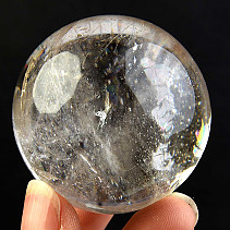 Crystal ball from Madagascar 140g