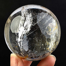 Ball of crystal 302g Madagascar