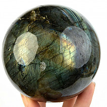 Labradorite ball Ø 95mm