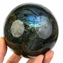 Labradorite ball Ø 92mm