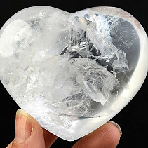 Vintage Heart of Crystal QA (285g)