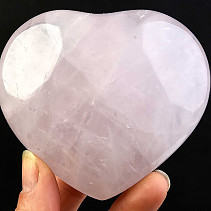 Rose quartz selection (302g)