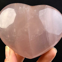 Love rose quartz 306g