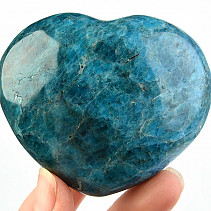 Beautiful heart of apatite 269g