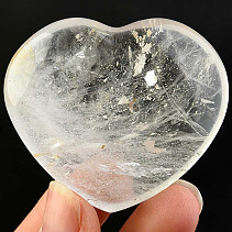 Crystal Heart Selection (66g)