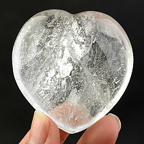 Heart crystal selection (111g)