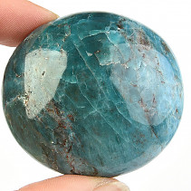 Blue apatite selection (113g)