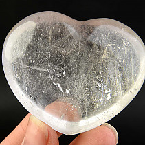 Heart of crystal (101g)