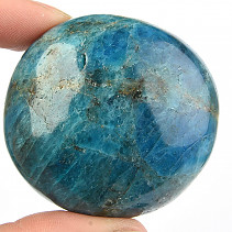Blue apatite selection (126g)