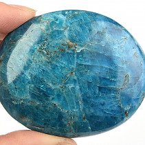 Blue apatite selection (168g)