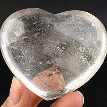 Crystal Heart Selection (133g)