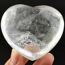 Crystal Heart Selection (161g)