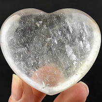 Heart Crystal Selection (123g)