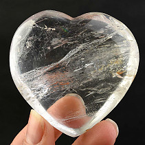 Crystal Heart Selection (129g)